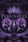 Passionaries (The Blessed, #2)
