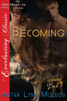 Becoming (Unleashed Beast #1)