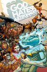 God Hates Astronauts, Vol. 1 by Ryan Browne