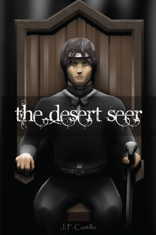 The Desert Seer (A Realm Hereafter, #5)