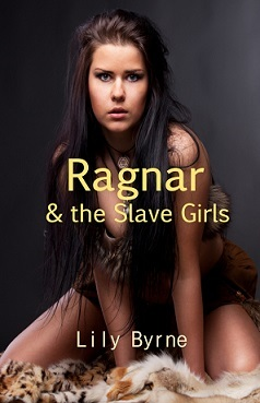 Ragnar and the Slave Girls (Ragnar the Dane #2)