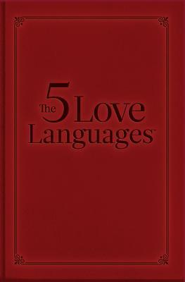 The Five Love Languages Gift Edition by Gary Chapman