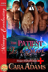 The Patient Is a Shark (Shape-Shifter Clinic, #3)