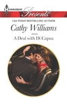 A Deal with Di Capua by Cathy Williams