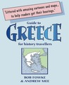 Guide to Greece for History Travellers