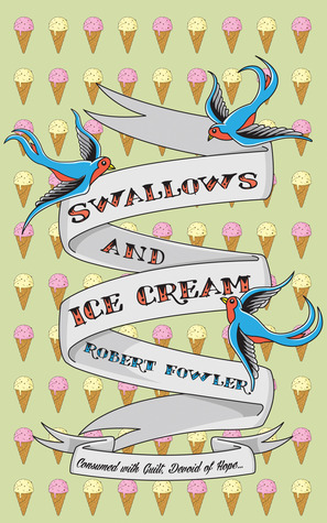 Swallows And Ice Cream