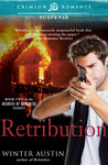 Retribution (Degrees of Darkness, #2)