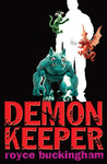 Demonkeeper (Demonkeeper, #1)