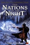 The Nations of the Night (The Lightbringer, #2)