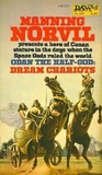 Dream Chariots (Odan the Half-God, #1)