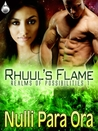 Rhuul's Flame (Realms of Possibilities, #1)