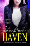 Haven (Tranquilli Bloodline, #1)