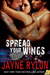 Spread Your Wings (Men in Blue, #4)
