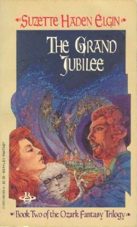 The Grand Jubilee (Ozark Trilogy #2)