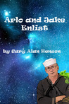 Arlo and Jake Enlist