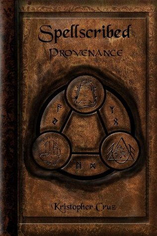 Provenance (Spellscribed #1)