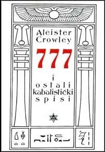 777 And Other Qabalistic Writings Of Aleister Crowley Pdf