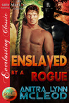 Enslaved by a Rogue (Sold! #9)