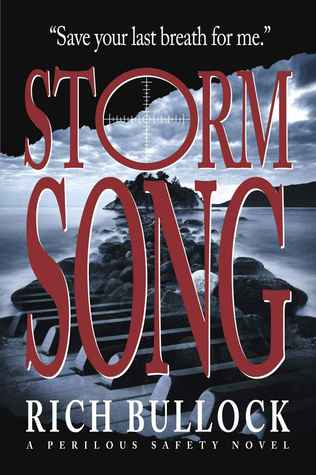 Storm Song (Perilous Safety Series - Book 2)