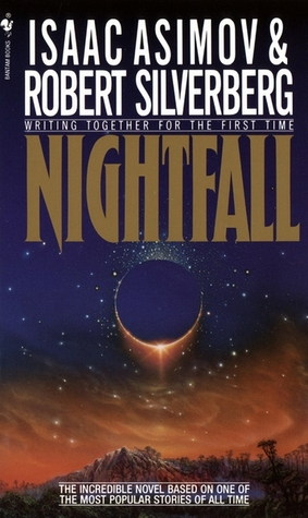 Nightfall by Isaac Asimov