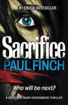 Sacrifice (DS Heckenburg, #2)