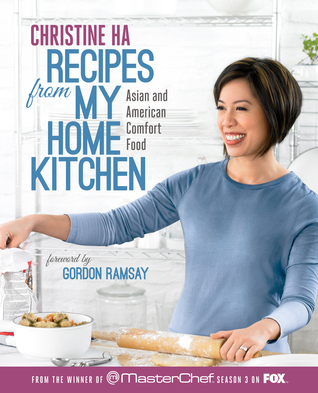 Recipes From My Home Kitchen Asian And American Comfort Food