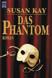 Das Phantom by Susan Kay