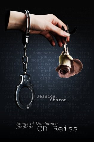 Jessica and Sharon (Songs of Submission, #3.5; Songs of Dominance, #1-2)