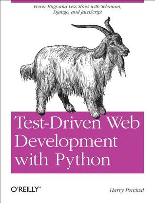 test-driven development with python  windows