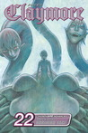 Claymore, Vol. 22: Claws and Fangs of the Abyss (Claymore, #22)