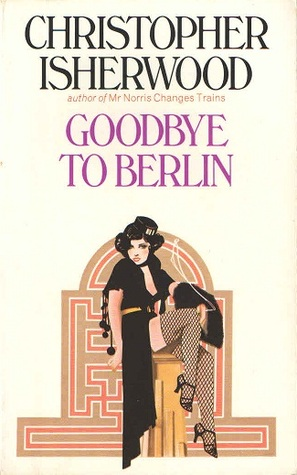 Goodbye to Berlin