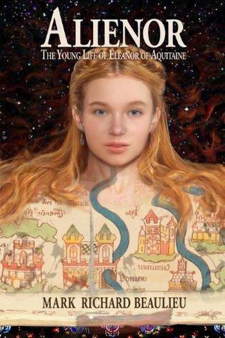 Alienor - The Young Life of Eleanor of Aquitaine (The Eleanor Code #1)