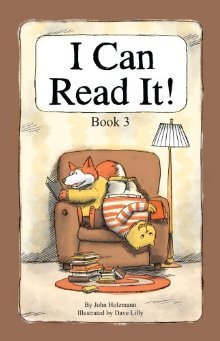 I Can Read It! (I Can Read It!  #3)