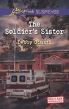 The Soldier's Sister (Military Investigations #5)