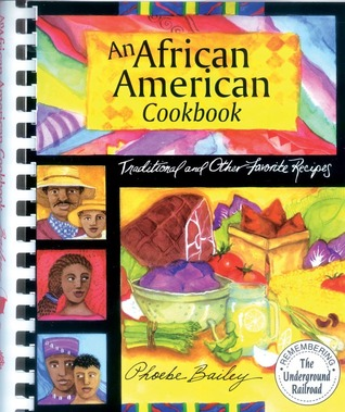 African American Cookbook: Traditional And Other Favorite Recipes
