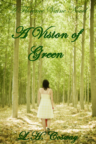 A Vision of Green by L.H. Cosway
