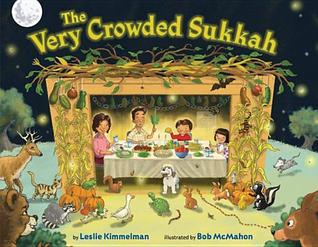 Very Crowded Sukkah, The