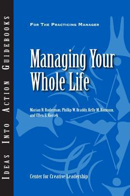 Managing Your Whole Life