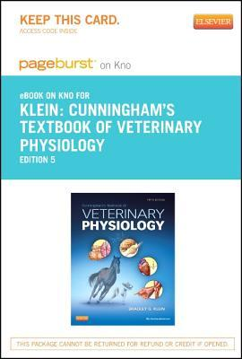 Textbook of Veterinary Physiology - Elsevier eBook on Intel Education Study