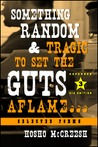 Something Random & Tragic To Set The Guts Aflame - Selected Poems