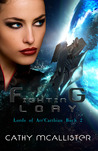 Fighting Lory (Lords of Arr'Carthian, #2)