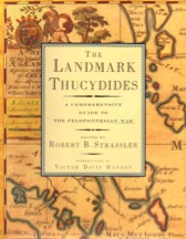 The Landmark Thucydides: A Comprehensive Guide to the Peloponnesian War, Part 2 of 2