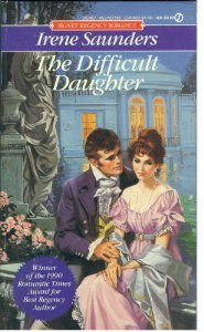 The Difficult Daughter
