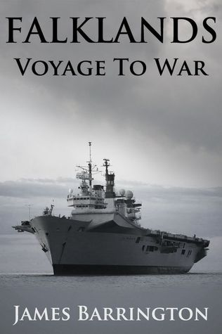 Falklands: Voyage To War