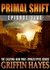 Primal Shift: Episode 5 (A Post-Apocalyptic Serial Thriller)