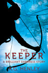 The Keeper: A Brilliant Darkness Story (Brilliant Darkness, #1.5)