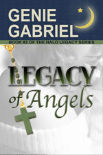 Legacy of Angels (Halo Legacy #2)