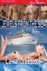 Jewels from the Sea (The Aquans, #1)