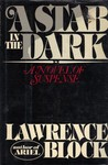 A Stab in the Dark: A Novel of Suspense