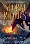 Storm Riders (Dragon Brigade, #2)